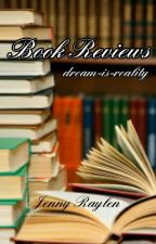 Book Reviews | ✔ by dream-is-reality