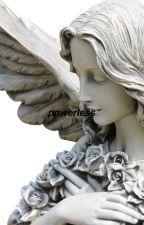 powerless 🌹 gawsten by asagaoacademy