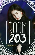 Room 203 | ksg • bjh by ADEzperanza