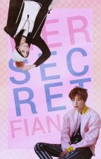 Her Secret Fiance by yeolmyderp