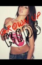 GROWN UP KIDS by ima_baddude
