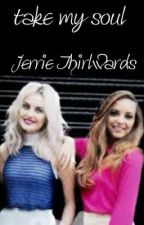 Take My Soul (Jerrie Thirlwards) (UNEDITED) by rnpets