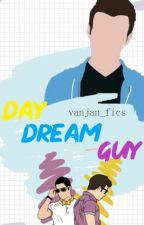 Day Dream Guy 《Klaine》 by smile_writeis_cool