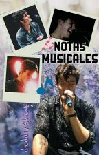 Notas Musicales by daddyxShawn