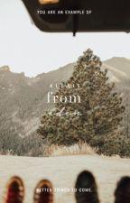 From Eden   ✓ by allwesinners