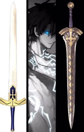 Highschool DxD: Unlimited Blade Works  by Yuto_Fuyuki
