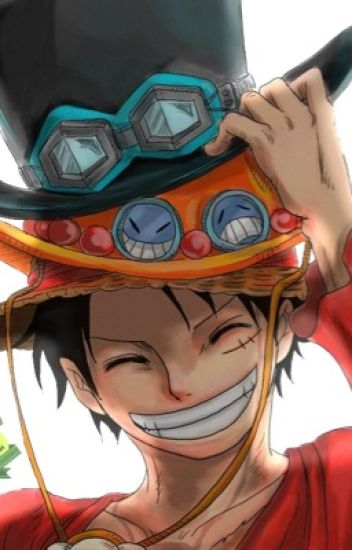 One Piece- Future Saves Ace  Discontinued - Izumi~Kun - Wattpad