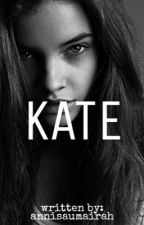 KATE  by AnnisaUmairah