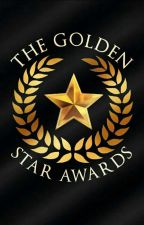 The Golden Star Awards 🌟 Complete by Golden_Star_Awards