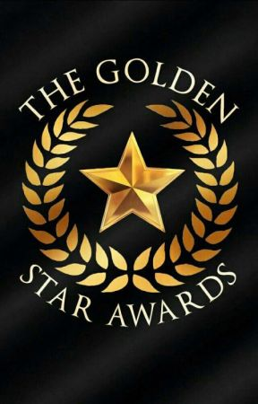 The Golden Star Awards 🌟 Closed For Judging by Golden_Star_Awards