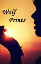 Wolf Prints by live4thenight