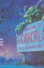 HorrorLand by EmilyMentos