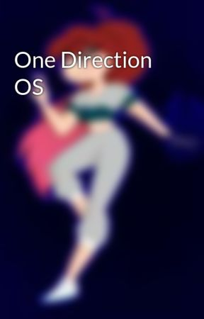 One Direction OS by SchoggoGuchen