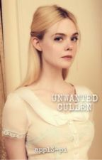 Unwanted Cullen [on hold] by flavia_xoxo_