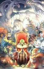 A False Kings True Queen (N x Reader)  by FangGirl25