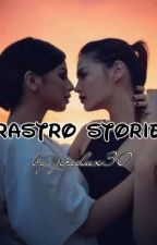 RaStro Files by jeredux30