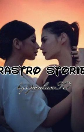 RaStro Stories by jeredux30