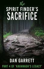 4. The Spirit Finder's Sacrifice (m/m) by DanGarrett