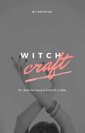 Witchcraft  by onyx14n