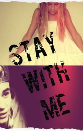 Stay with me [Justin Bieber y tú] by ItsSnowGirl