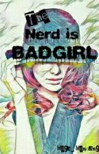 The Nerd Badgirl by MegaMendung_