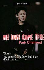 My Love Come True × Pcy by Park_triya