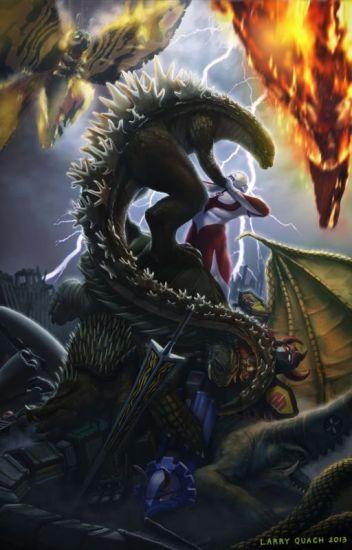 Bow to the king(Godzilla x RWBY) [Old Version] - Devils Jet - Wattpad