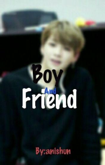 Boy and friend 💕 [ MALAY FF ]
