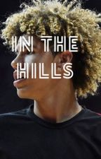 In The Hills {LaMelo Ball}  by kay47shawty