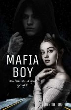 Mafia Boy [eesti keelne] by Liliaana_Tooming