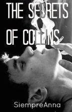 Collins' secrets. by SiempreAnna