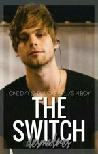 The Switch || hemmings by desmadres