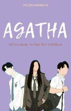 AGATHA by HelenKarmelia