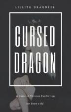 Cursed Dragon | Jon Snow by Lightnia