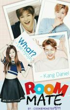 Roommate!? || Kang Daniel {Wanna One Fanfiction} by cookiemonster9571
