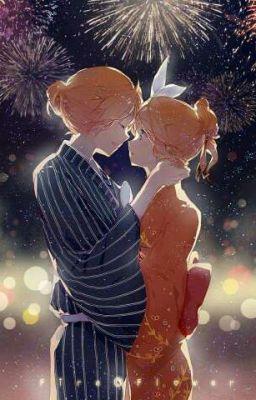 Màu sắc tình yêu ( Tôi Yêu Anh Trai Của Tôi , Len)