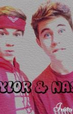 Torn (nash & taylor fanfic) by taylorcaniffsgirl
