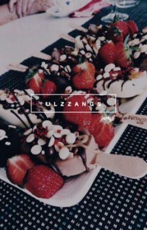 ulzzangs ➶ photobook by TZUYUGRAM