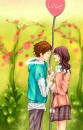 High School Romance by CinoSupapo