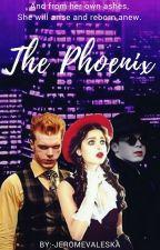 The Phoenix ||Jerome Valeska|| [2] by -JeromeValeska