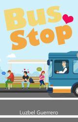 Bus Stop by LuzbelGuerrero