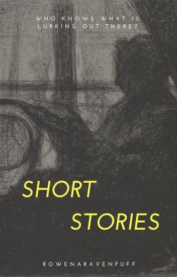 Short Stories [completed]