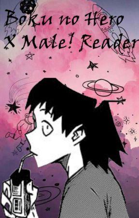 Boku No Hero X Male! Reader - Kirishima Eijirou - Wattpad