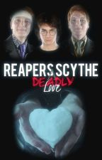 Reapers Scythe A Deadly Love by RavenclawBrains
