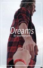 Dreams • n.h//editing by xpaynesangelx