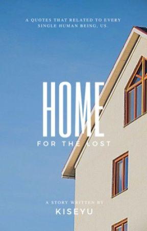 HOME by kiseyu