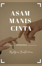 Asam Manis Cinta [MinYoon] by Jimsnoona