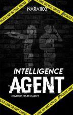 Intelligence Agent by nara1103
