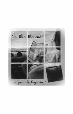 Is this the end? by youandixox