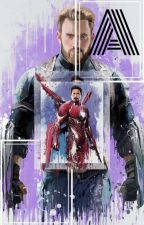 Avengers - Imagines and OneShot by BelMa-Pattinson